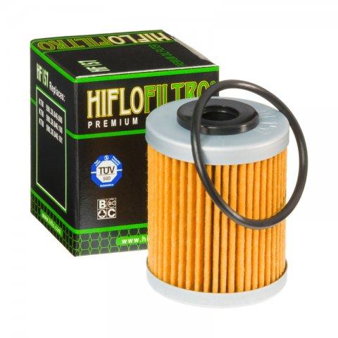 Filtro Olio Hiflo Hf157 Ktm 250 Exc - 450 Sx/exc