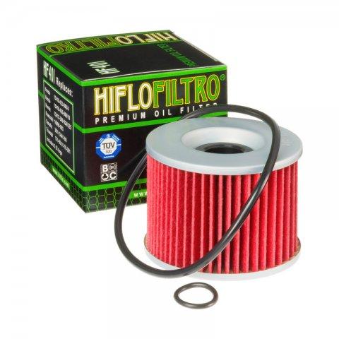 Filtro Olio Hiflo Hf401 Honda Cb900 - Fzr 1000 Exup