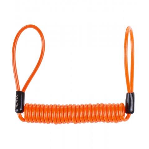 Cavo Bloccadisco Reminder Kovix Arancione