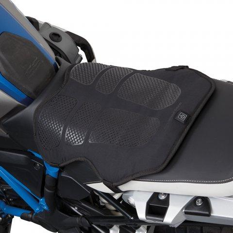 Coprisella Riscaldato Tucanourbano Per Moto Coolwarm