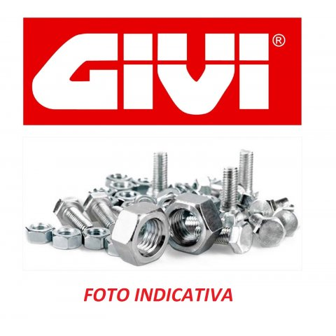 Givi Kit Viteria Sr6401 Cod. 6401srkitr