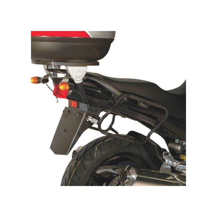 Portavalige Laterali Givi Plx347 Yamaha Tdm 900'06