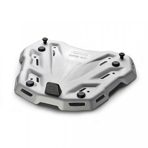 Givi M9a Piastra Alluminio Anod Per Fz E Sr