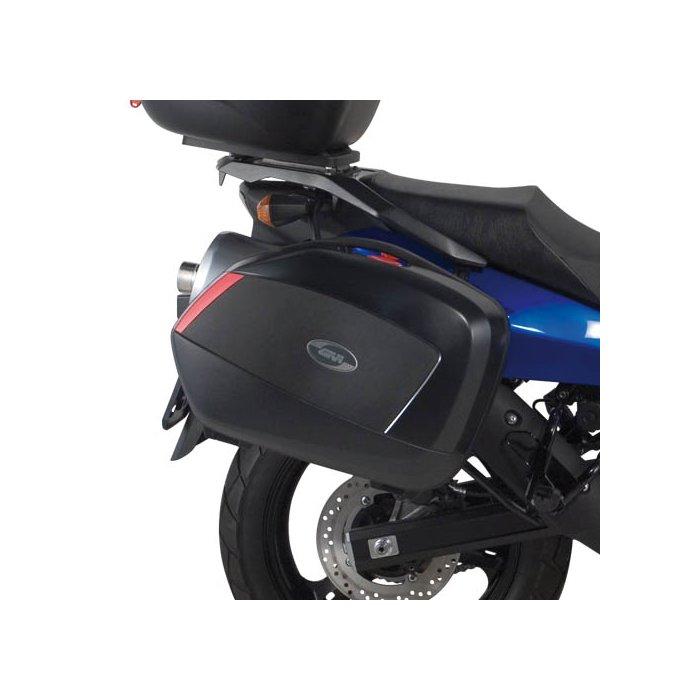 Portavaligia Laterale Givi Plx532 Per Suzuki Dl650 V Strom Nd