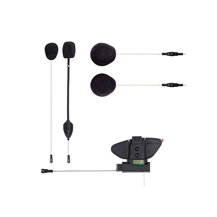 Audio Kit E Base Montaggio Midland Serie Bt Pro - Versione Hi Fi Speaker