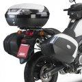 Portavaligie Suzuki Dl650 Givi Cod. Plx3101 Nd