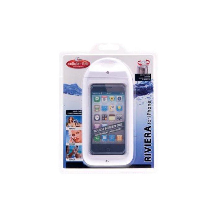 custodia iphone 4 cellular line