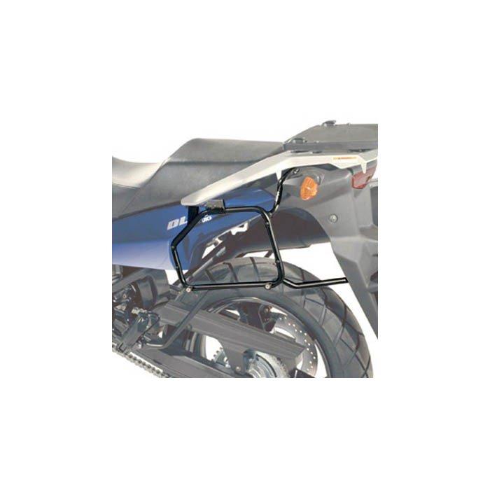 Portavaligia Laterale Givi Pl532 Per Suzuki Dl650 V Strom