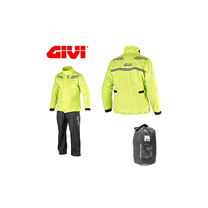 Givi Crs02exys Completo Antipioggia Tg S