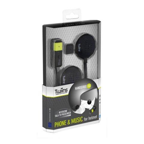 Auricolare Bluetooth Twiins Handsfree 3.0 Hf3