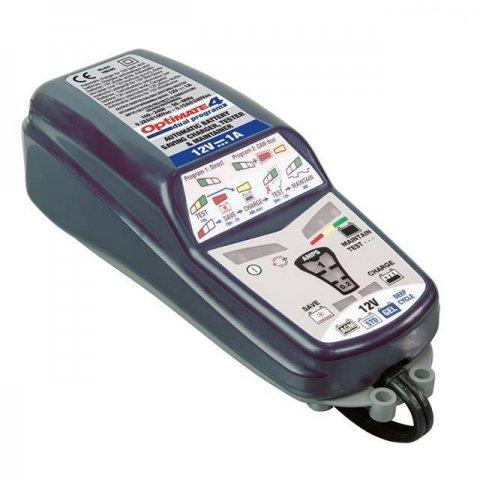 Carica Batterie Tecmate Optimate 4 Dual Program Canbus