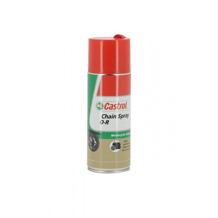 Grasso Per Catene Castrol Chain Spray O-ring