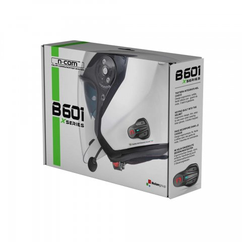 Interfono N-com B601 X-series