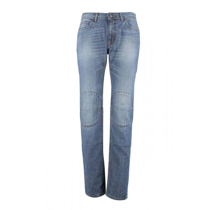 12e2bf8092 Pantalone Denim Tucanourbano Gins Blu