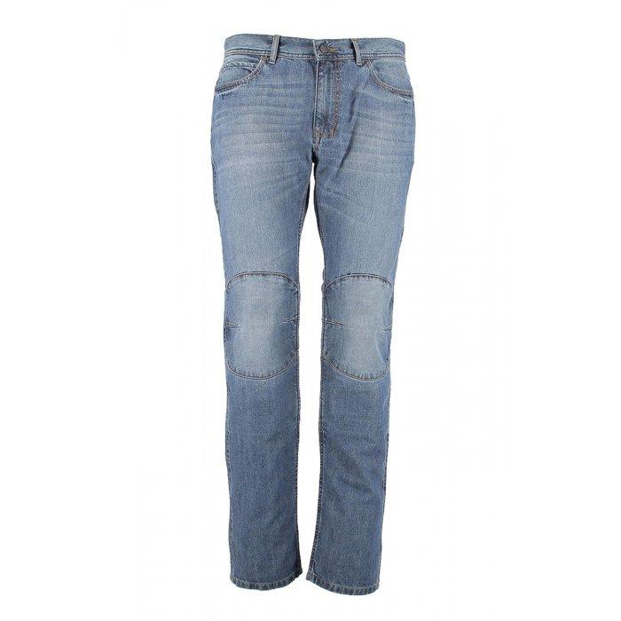 d5eab8acda Pantalone Denim Tucanourbano K-gins Con Kevlar Blu