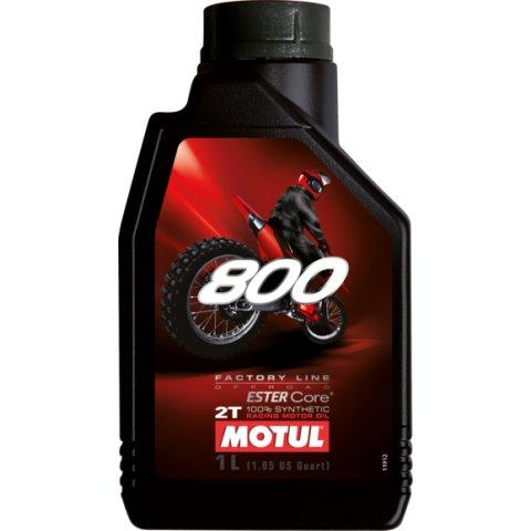 Motul 800 Fl Off Road 1l