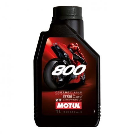 Motul 800 Fl Road Racing 1l