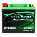 Batteria Litio Electhium Yt12b-bs / Hjt12b-fp-s