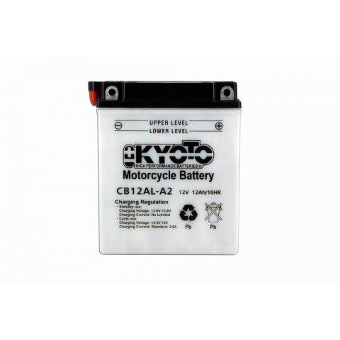 Batteria Moto Kyoto Yb12al-a2