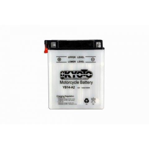 Batteria Moto Kyoto Yb14-a2
