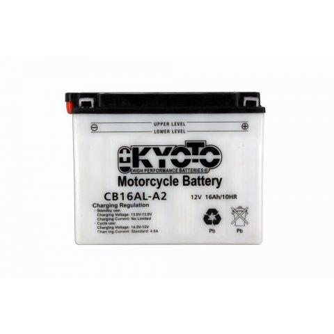 Batteria Moto Kyoto Yb16al-a2