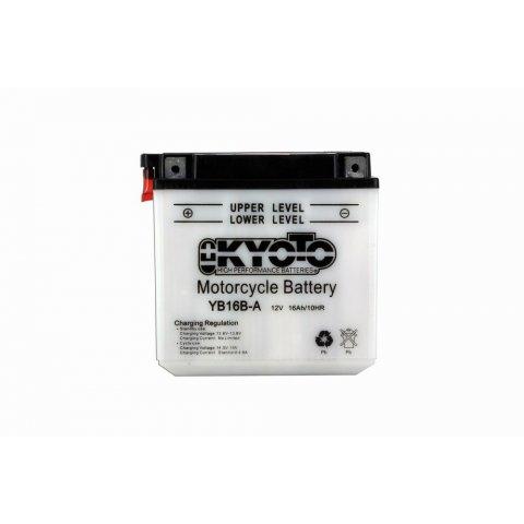 Batteria Moto Kyoto Yb16b-a