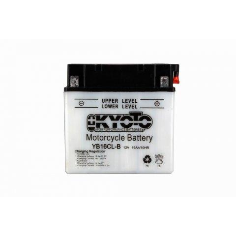 Batteria Moto Kyoto Yb16cl-b