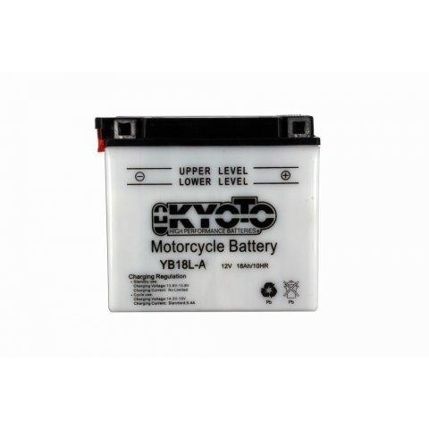 Batteria Moto Kyoto Yb18l-a