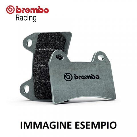 Set Pastiglie Brembo Sint. Racing 07gr90rc