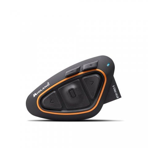 Interfono Midland Btx1 Pro S Singolo