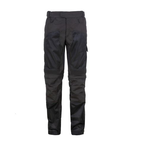 Pantaloni Tucanourbano 8158mf201 Mod. Zipster 2g Nero