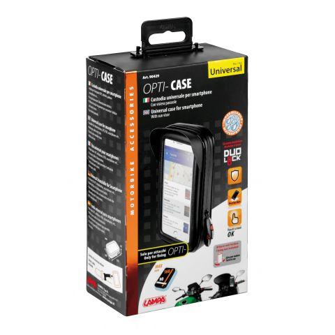 Opti-case Universale Per Smartphones Lampa 90429
