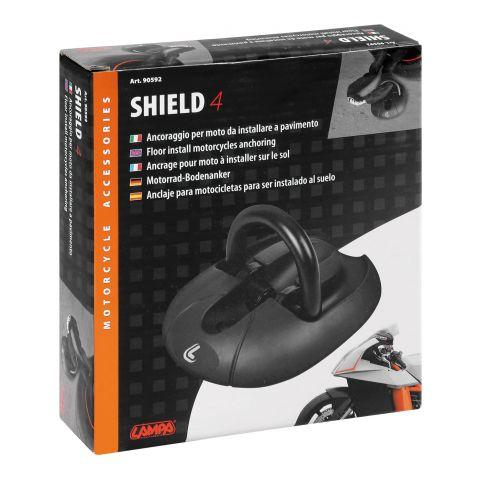 Ancoraggio A Pavimento Shield4 Lampa 90592