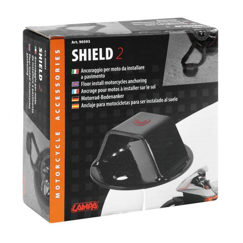 Ancoraggio A Pavimento Shield2 Lampa 90593