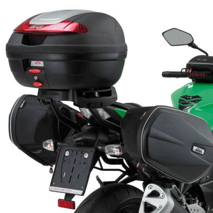 Telaietti Laterali Givi Kawasaki Z750 07/11