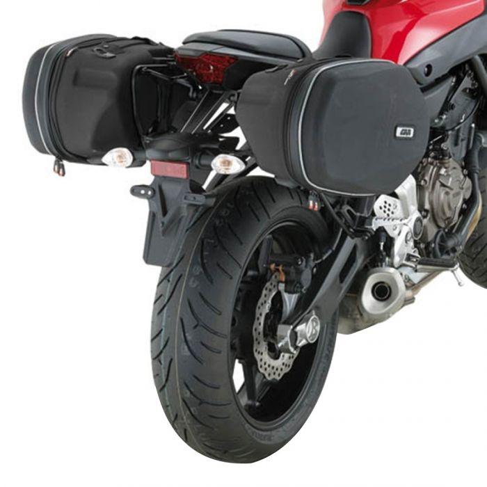 Givi Te2118 Telaietti Laterali Yamaha Mt-07 (2014)