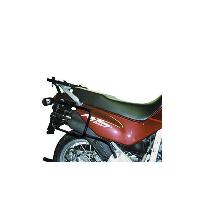 Portavaligie Laterale Givi Pl131 Honda Transalp 600 94/99