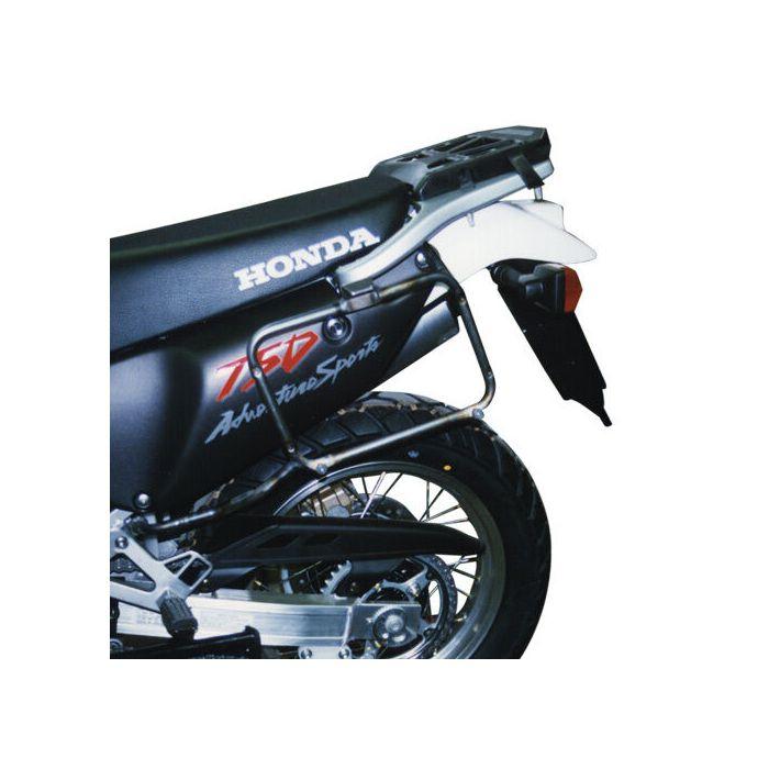 Portavalige Laterali Givi Pl148 Honda Africa Twin 750 96/02