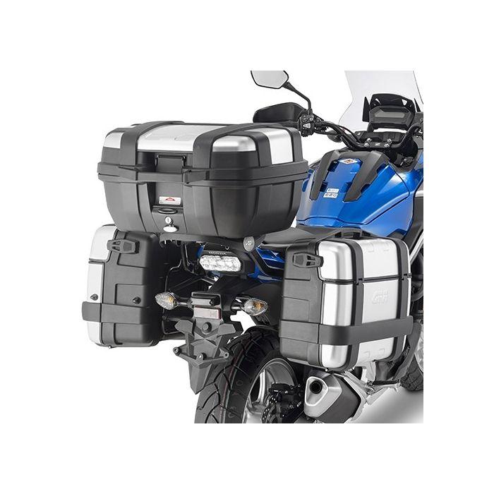 Givi Pl1146 Portav Laterale Honda Nc750x 2016nc750s 16-17