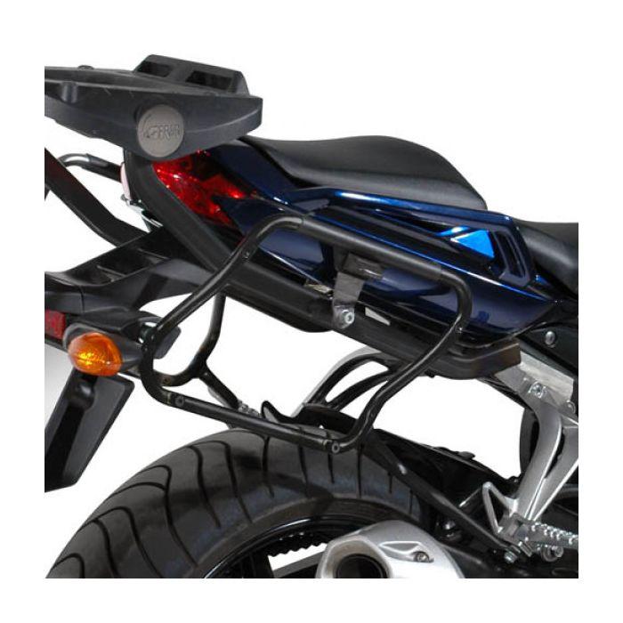 Portavaligia Laterale Givi Plx359 Yamaha Fz1 Fazer 1000 '06 Nd