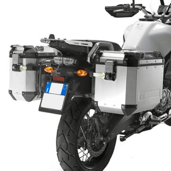 Givi Pl2119cam Portav.lat. Yamaha Xt1200ze Nd