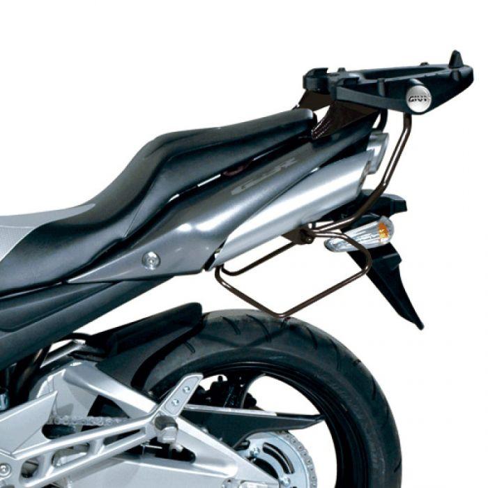 Portapacchi Givi Sr116 Suzuki  Gsr 600 06/10