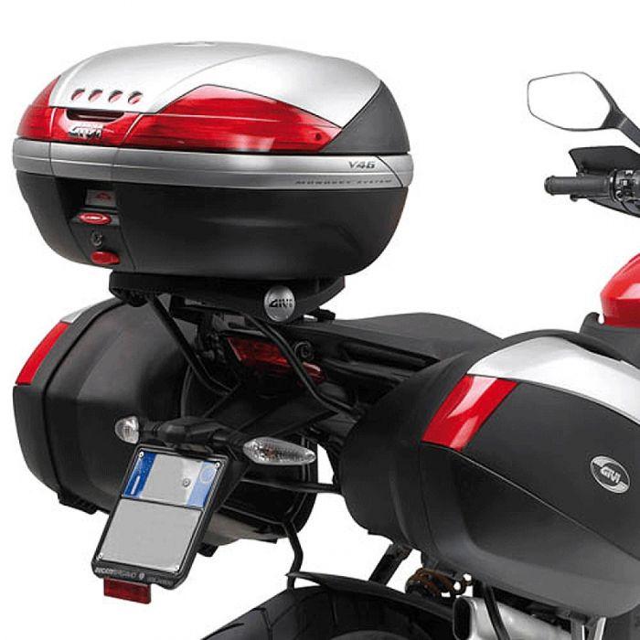 Portapacchi Givi Ducati Multistrada 1200 10/11