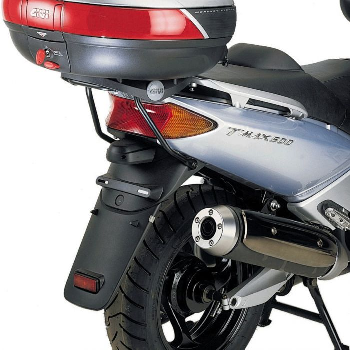 Portapacchi Givi Sr45 Yamaha T-max 500 '01