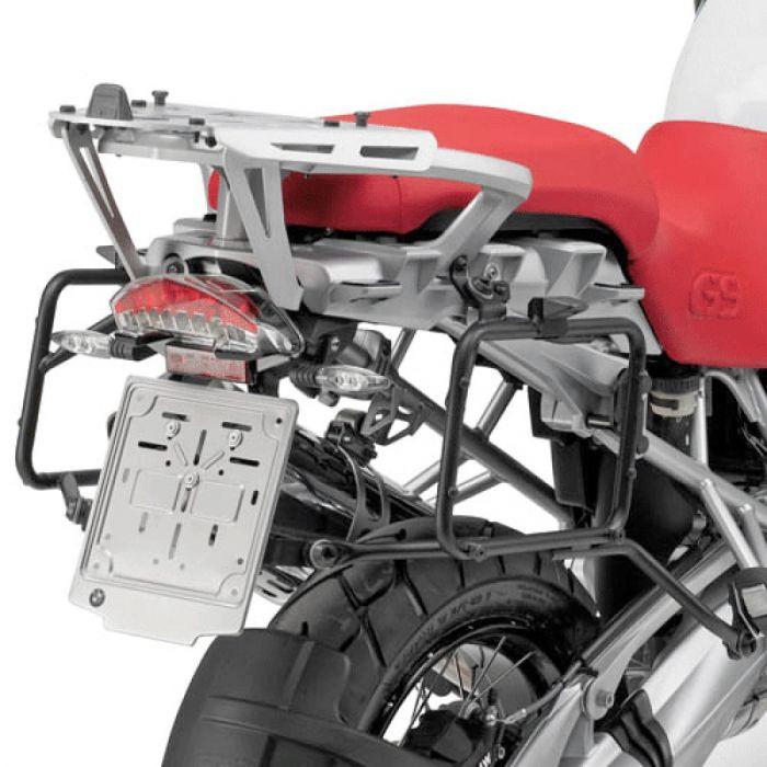 Portapacchi Bmw R1200gs''04-09 Givi Cod. Sra692