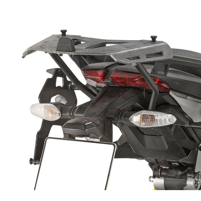 Givi Sra7403 Portapacchi Ducati Hyperstrada