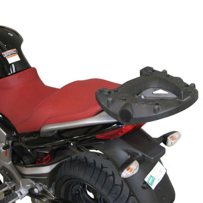 Portapacchi Monokey Moto Guzzi Breva 850-1100-1200 05/11
