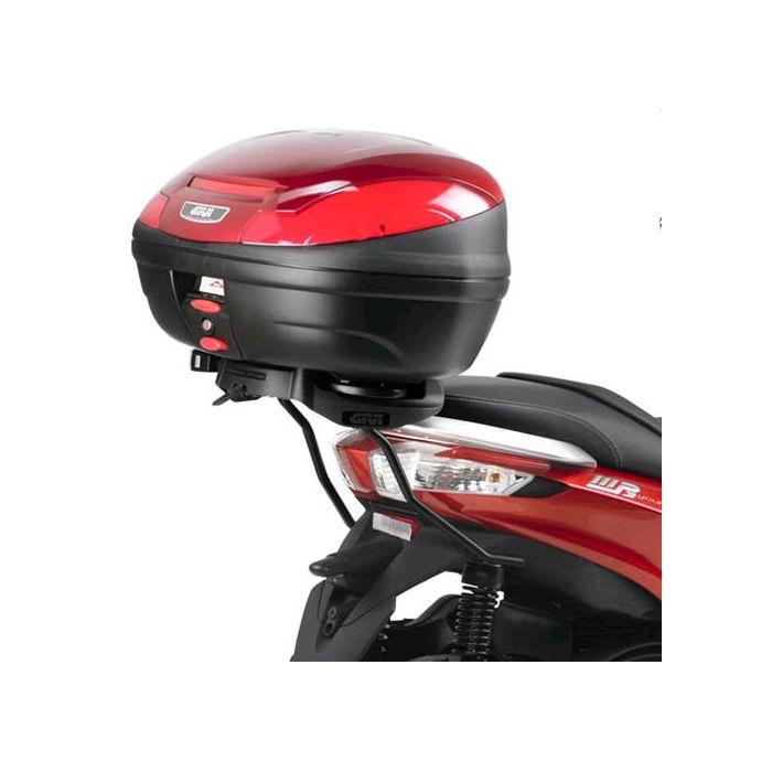 Portapacchi Piaggio Givi Sr5600m Monolock Mp3 Yourban 125-300 2011