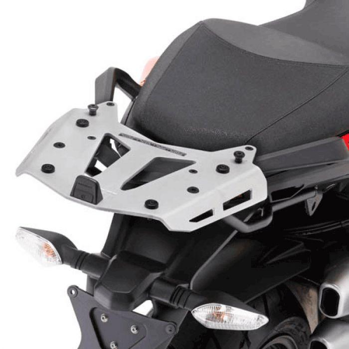 Givi Portapacchi Ducati Multistrada Cod. Sra7401 Nd