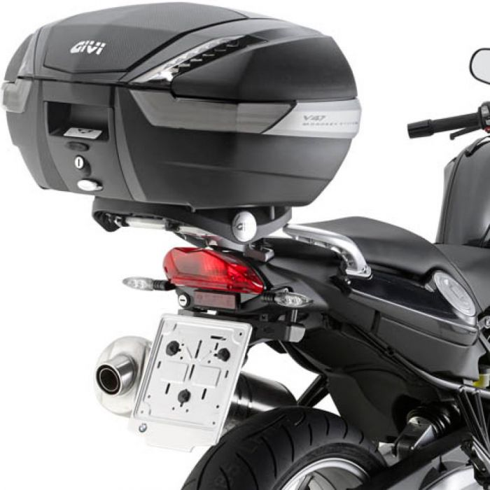 Givi Sr5109 Portapacchi Bmw F800gt (2013) Nd